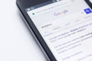 google annoncering