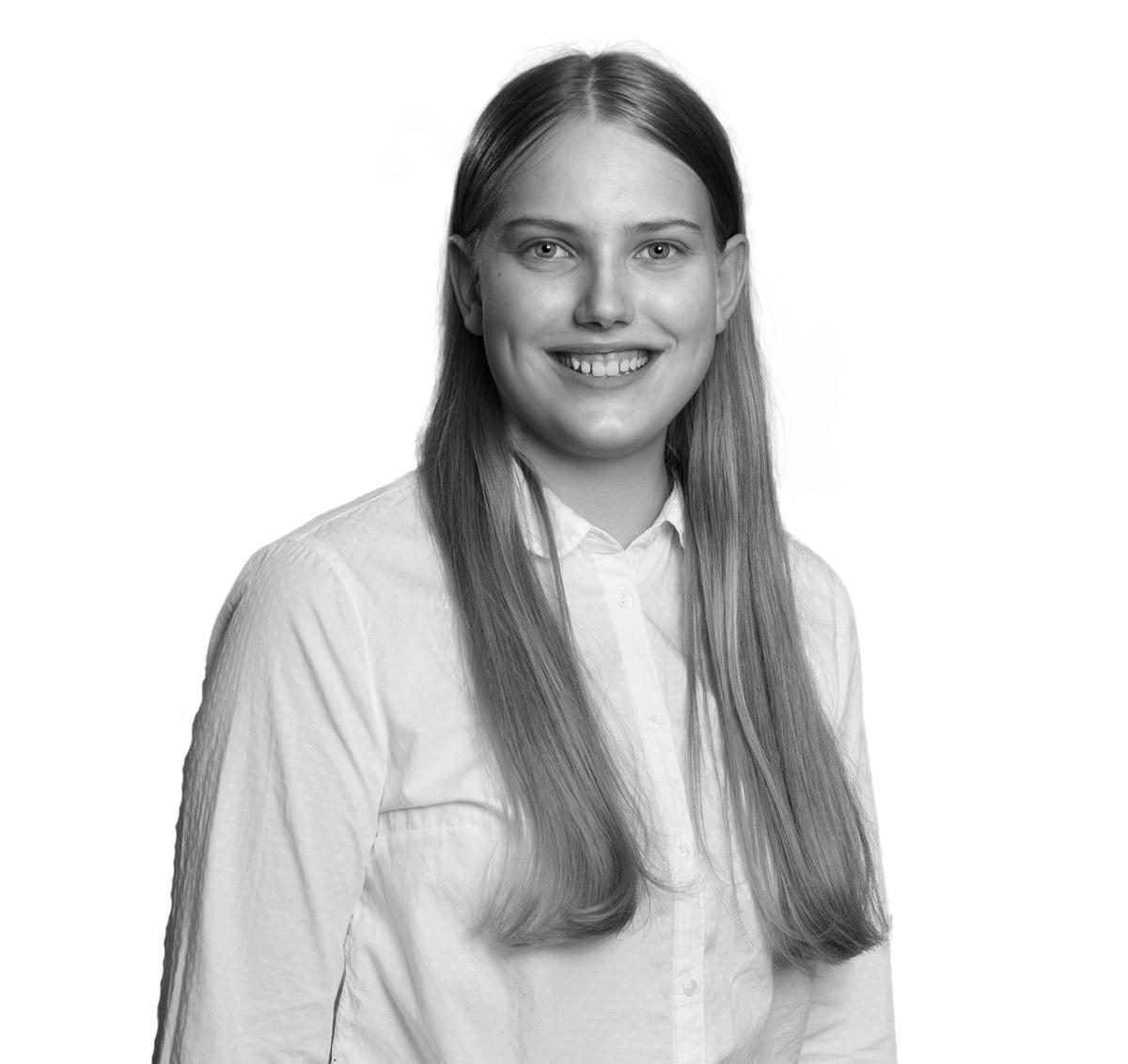 Kirsten Timm