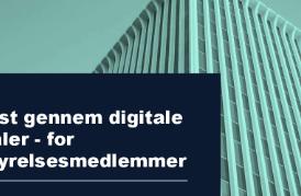 bestyrelsesmedlemmer digital vækst