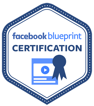 Facebook blueprint certifikat