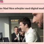 obsidian digital business.dk presse