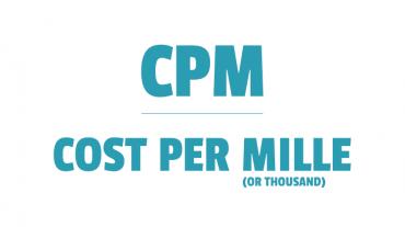 Hvad er CPM