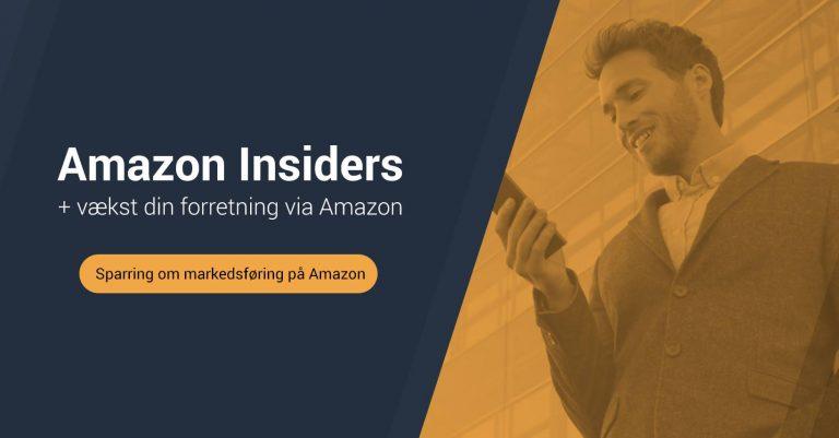 amazon insiders FB gruppe af Obsidian Digital